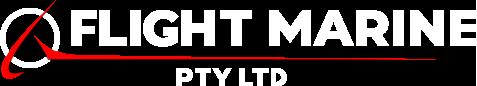 Flight Marine - Logo