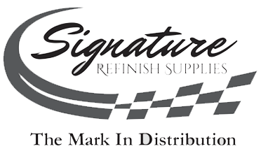 Signature Refinish Supplies